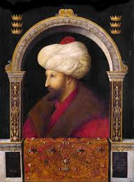 Mehmed the Conquerer and Vlad III The Impaler
